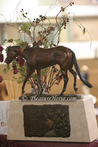 Heckaman Bronze