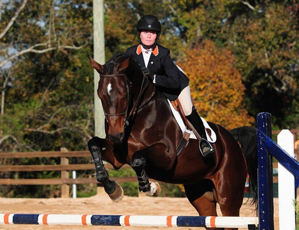 Auburn Equestrian